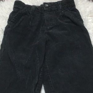 Children's place corduroy pants
